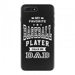 Men's Baseball Dad iPhone 7 Plus Case | Artistshot