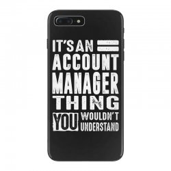 Account Manager Thing iPhone 7 Plus Case | Artistshot
