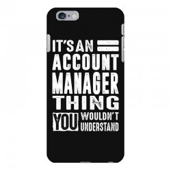 Account Manager Thing iPhone 6 Plus/6s Plus Case | Artistshot