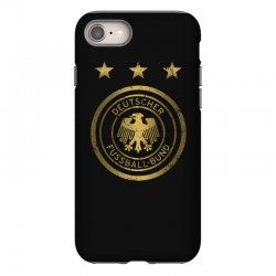 deutscher fussball bund iPhone 8 Case | Artistshot