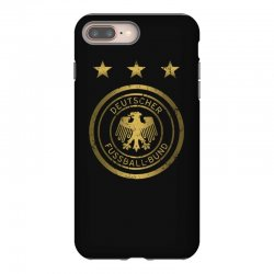 deutscher fussball bund iPhone 8 Plus Case | Artistshot