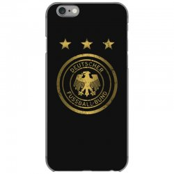 deutscher fussball bund iPhone 6/6s Case | Artistshot
