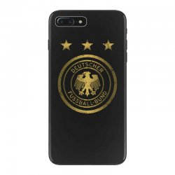 deutscher fussball bund iPhone 7 Plus Case | Artistshot
