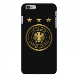 deutscher fussball bund iPhone 6 Plus/6s Plus Case | Artistshot