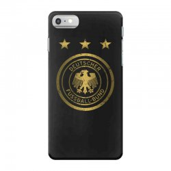 deutscher fussball bund iPhone 7 Case | Artistshot