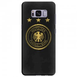 deutscher fussball bund Samsung Galaxy S8 Plus Case | Artistshot