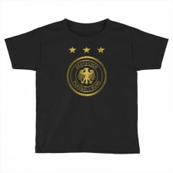 deutscher fussball bund Toddler T-shirt | Artistshot