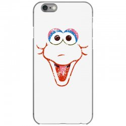 big bird face iPhone 6/6s Case | Artistshot