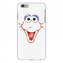 big bird face iPhone 6 Plus/6s Plus Case | Artistshot