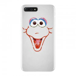 big bird face iPhone 7 Plus Case | Artistshot