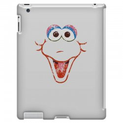 big bird face iPad 3 and 4 Case | Artistshot