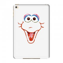big bird face iPad Mini 4 Case | Artistshot