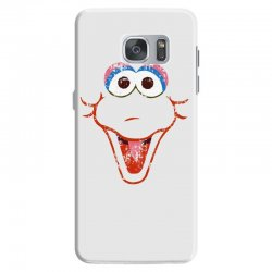 big bird face Samsung Galaxy S7 Case | Artistshot