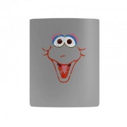big bird face Mug | Artistshot