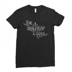southern cross Ladies Fitted T-Shirt | Artistshot
