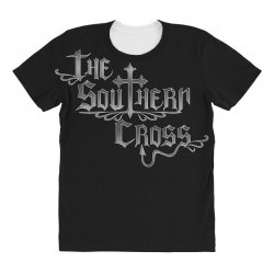 southern cross All Over Women's T-shirt | Artistshot