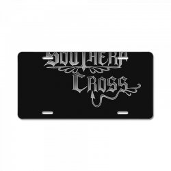 southern cross License Plate | Artistshot
