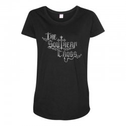 southern cross Maternity Scoop Neck T-shirt | Artistshot