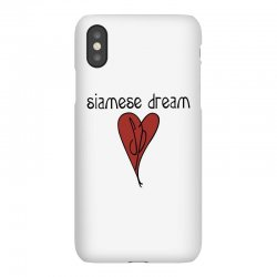 smashing pumpkins iPhoneX Case | Artistshot