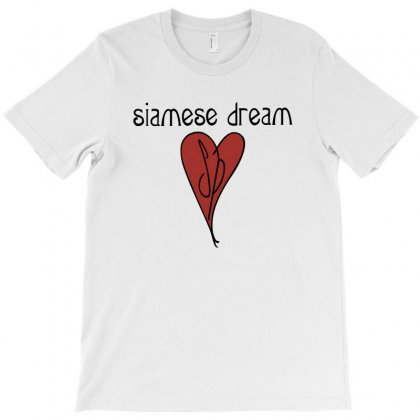 Smashing Pumpkins T-shirt Designed By Banapeth
