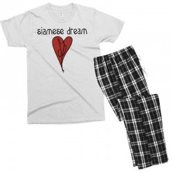 smashing pumpkins Men's T-shirt Pajama Set | Artistshot