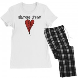 smashing pumpkins Women's Pajamas Set | Artistshot