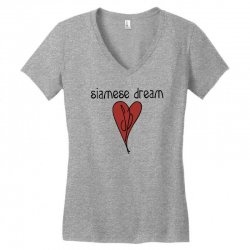 smashing pumpkins Women's V-Neck T-Shirt | Artistshot