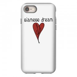 smashing pumpkins iPhone 8 Case | Artistshot