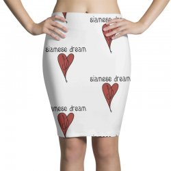 smashing pumpkins Pencil Skirts | Artistshot
