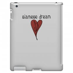 smashing pumpkins iPad 3 and 4 Case | Artistshot