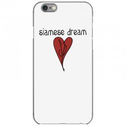 smashing pumpkins iPhone 6/6s Case | Artistshot