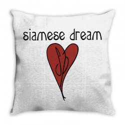 smashing pumpkins Throw Pillow | Artistshot