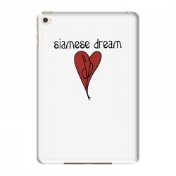 smashing pumpkins iPad Mini 4 Case | Artistshot