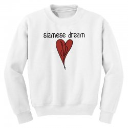 smashing pumpkins Youth Sweatshirt | Artistshot