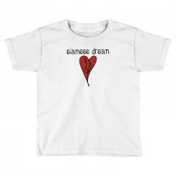 smashing pumpkins Toddler T-shirt | Artistshot