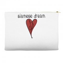 smashing pumpkins Accessory Pouches | Artistshot