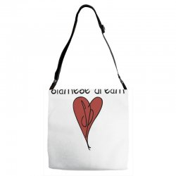 smashing pumpkins Adjustable Strap Totes | Artistshot