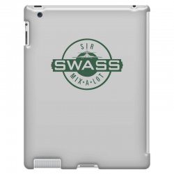 The sir mix a lot iPad 3 and 4 Case | Artistshot