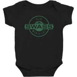 The sir mix a lot Baby Bodysuit | Artistshot