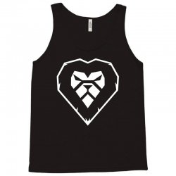 heart a lion Tank Top | Artistshot