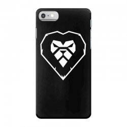 heart a lion iPhone 7 Case | Artistshot
