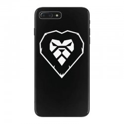 heart a lion iPhone 7 Plus Case | Artistshot