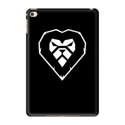 heart a lion iPad Mini 4 Case | Artistshot