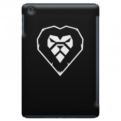 heart a lion iPad Mini Case | Artistshot