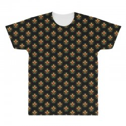 pi kappa All Over Men's T-shirt | Artistshot