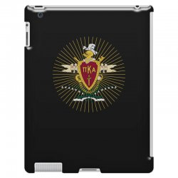 pi kappa iPad 3 and 4 Case | Artistshot