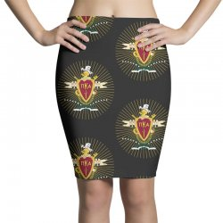 pi kappa Pencil Skirts | Artistshot