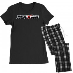 The Engine Crane Women's Pajamas Set | Artistshot