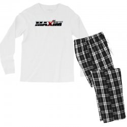 The Engine Crane Men's Long Sleeve Pajama Set | Artistshot