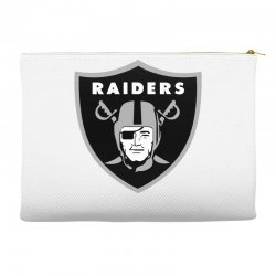 The Raiders Accessory Pouches | Artistshot